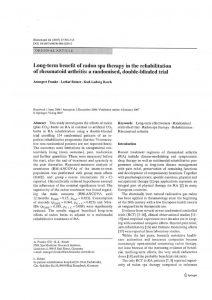 thumbnail of 2_Long-term benefit of radon spa Therapy_Franke A-et-al