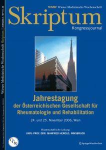 thumbnail of 3_Verlauf der Schmerzsituation und der Erschoepfung nach Heilstollentherapie_Lind Albrecht et al.