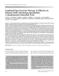 thumbnail of 7_Combined spa exercise therapy_Van Tubergen A. et al.
