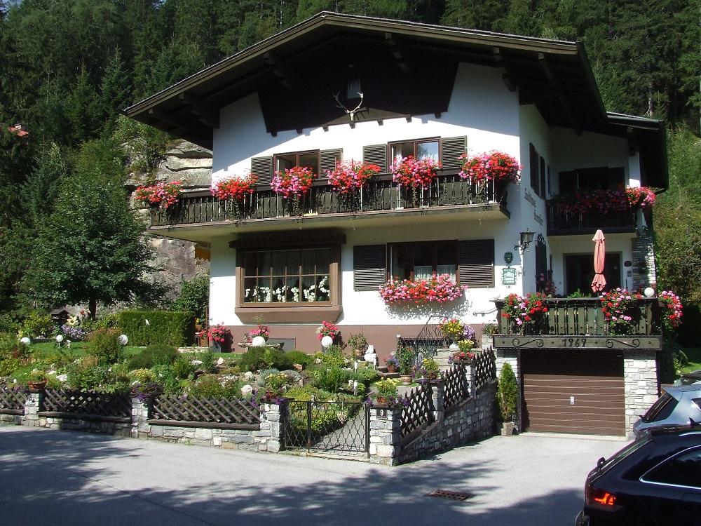 Landhaus Kremser Gastein