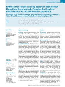 thumbnail of 2012_Einfluss niedrig dosierter Radonstollen-Hyperthermie bei AS_Lange et al
