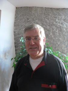Jörg Blum ist überzeugter Heilstollen Patient und berichtet über seine Erfahrungen mit der Radontherapie bei Fibrmyalgie