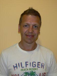 Morbus Bechterew Patient Gerhard Lambeck berichtet über die Heilstollen Therapie
