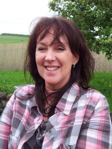 Erfahrungen Heilstollen bei Fibromyalgie: Gabriele Schwarz