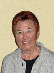 Fibromyalgie Therapie- Testimonial Edith Wimmer