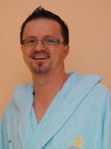 Herr Pabst erzählt über die Radontherapie bei Morbus Bechterew