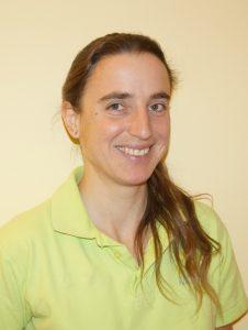 Heilstollenärztin Dr. Julia Evangelist