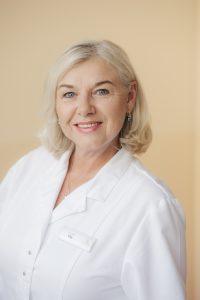 Heilstollen Ärztin Dr. Paula Cip