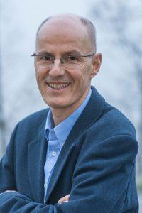 Wissenschaftlicher Leiter des Gasteiner Heilstollen: Prim. Univ. Doz. Dr. med. Bertram Hölzl