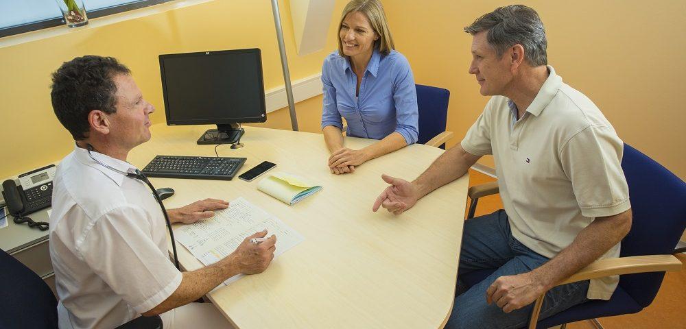 Medizinische Fibromyalgieberatung im Heilstollenh