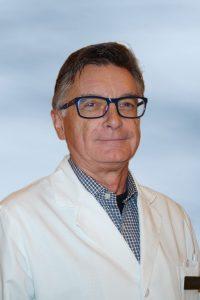 Dr Selmaier Norbert_Arzt im Gasteiner Heilstollen
