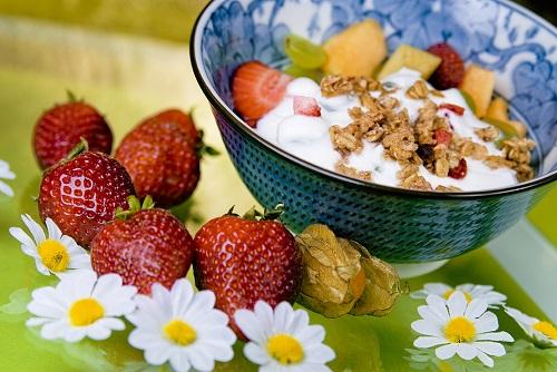 Vortrag zu Ernährungstrends und Superfood im Heilstollen