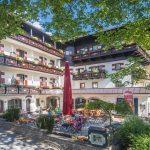Hotel Winkler Bad Hofgastein Aussenansicht