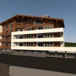 Appartementhaus Winkler Bad Hofgastein