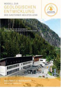 Die geologische Entwicklung des Gasteiner Heilstollens_Infofolder