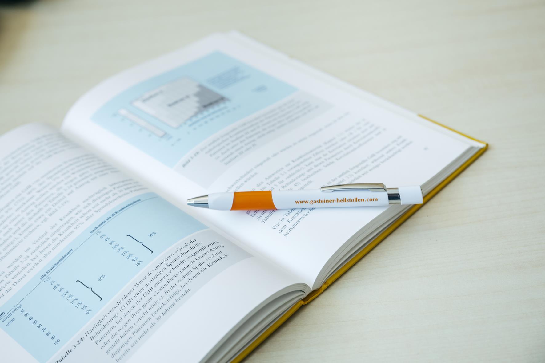 Buch Radontherapie