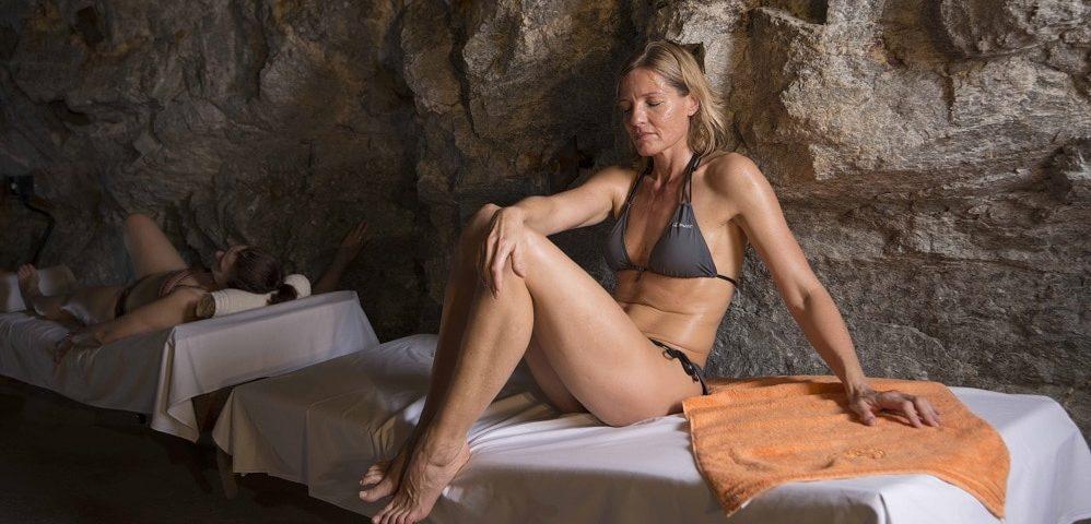 Höhlentherapie für Atemwegserkrankungen