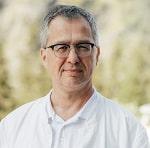 Dr. Martin Offenbächer empfiehlt eine Radonkur