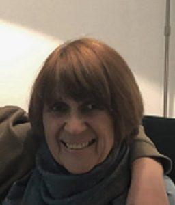 Heilstollen Patienten Chronische Polyarthritis Frau Madlener