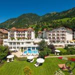 Hotel Bismarck Bad Hofgastein Kur