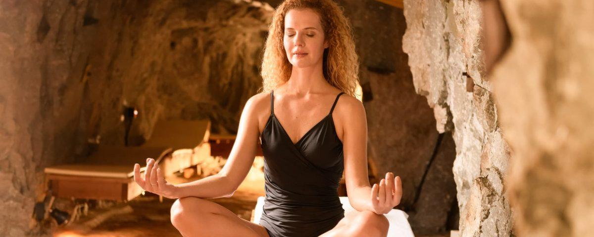 Fibromyalgie Stress reduzieren