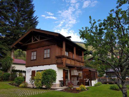 Sams Chalet Gastein Ferienhaus